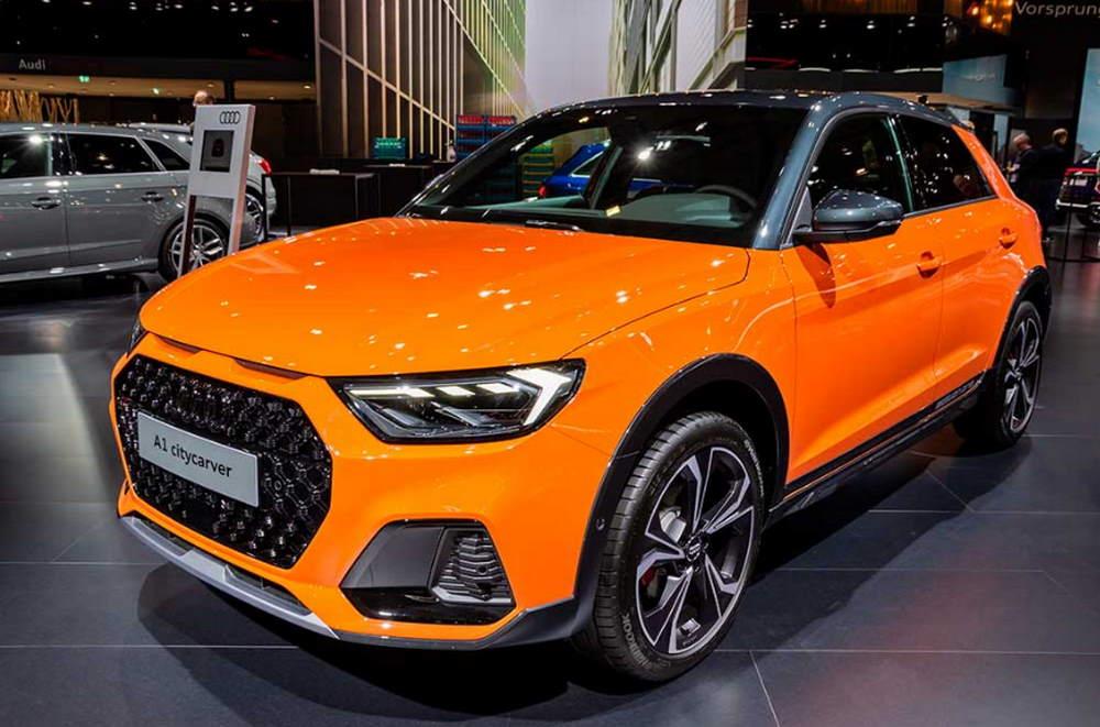 Audi A1_1