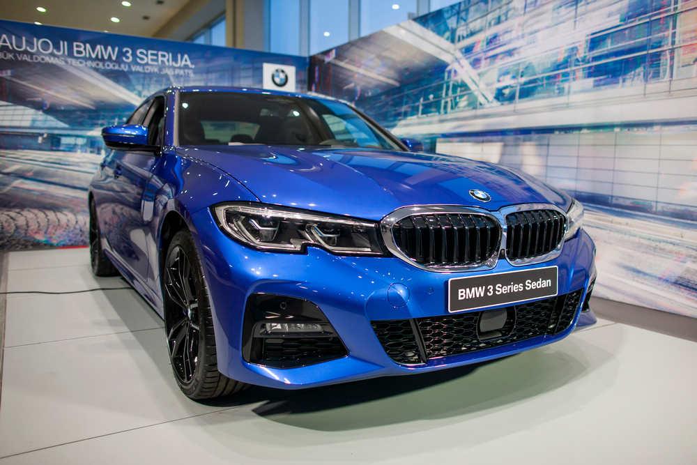 BMW3ER